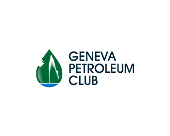 Logo design for Geneva Petroleum Club