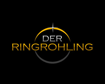 Miscellaneous logo design for Der Ringrohling