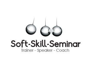 Education logo design for Soft-Skill-Seminar