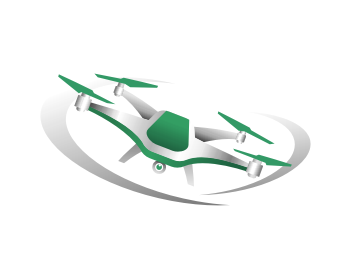 Logo design for Metal Copter