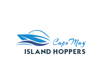 Cape May Island Hoppers logo design