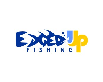 Logo design for Edged Up