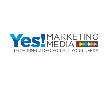 Logo per Yes! Marketing Media