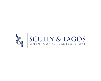 Logo design for Scully & Lagos