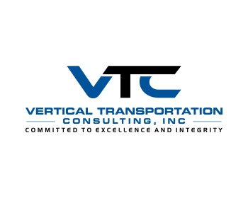 Logo Vertical Transportation Consulting, Inc