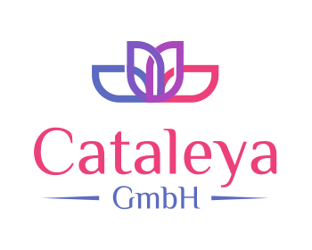 Cataleya GmbH logo design