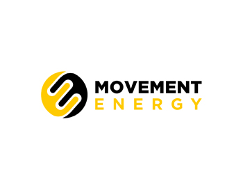 Logo design for Movement Energy