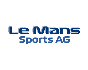 Le Mans Sports AG logo design
