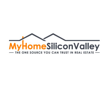 MyHomeSiliconValley logo design