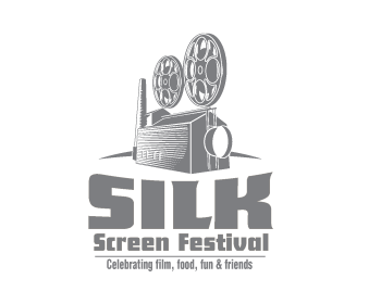 Logo per SILK Screen Festival