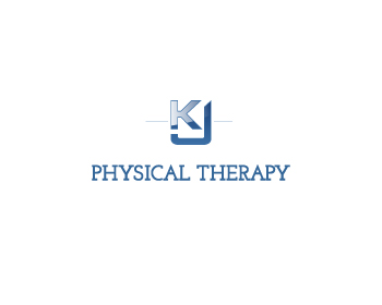 Logo per KJ PHYSICAL THERAPY