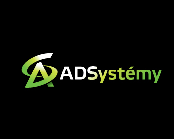 ADSystemy logo design