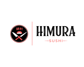 Logo design for Himura