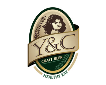 Logo design for Y&C
