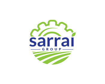 Logo design for Sarrai Group