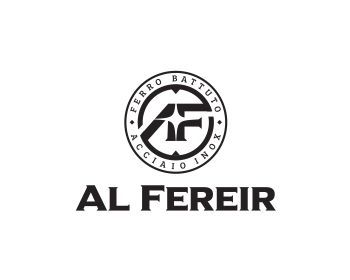 Logo design for Al Fereir