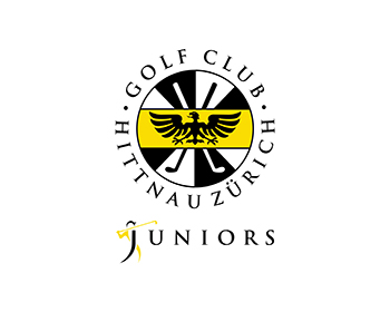 Logo design for Golf und Country Club Zürich Hittnau