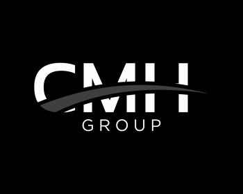 CMH Group logo design