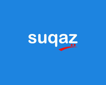 logo design for suqaz