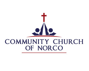 logo design for Community Church of Norco