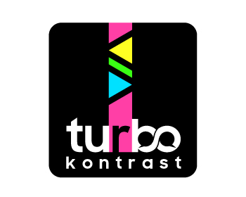 logo design for Turbokontrast
