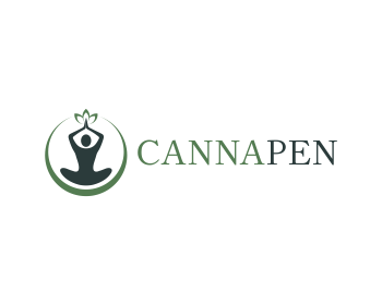 InnoSteam GmbH / CannaPen logo design