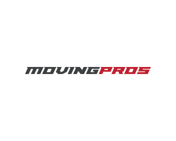 MovingPros logo design
