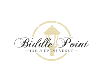 Logo design for Biddle Point