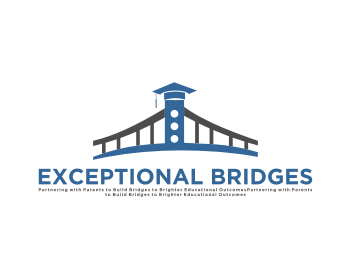 Exceptional Bridges logo design