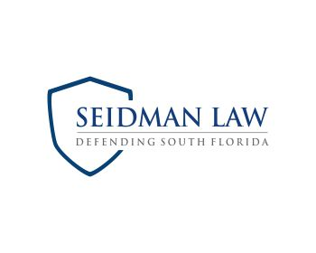 Logo design for Seidman Law