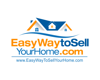 Logo per Easy Way to Sell Your Home .Com