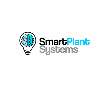 Logo design for SmartPlant Systems