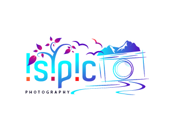 isipic logo design