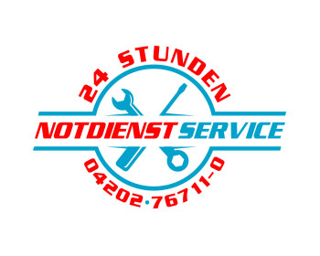 Emergency service logo logo design