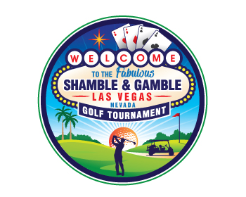 Logo design for Shamble & Gamble