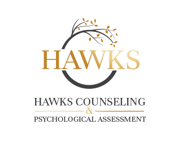 Logo per Hawks Counseling & Psychological Assessment
