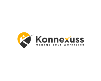 Logo design for Konnexuss