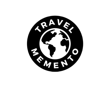 Logo design for Travel Memento