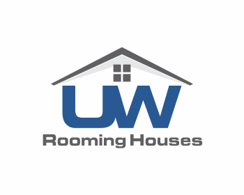 Logo design for UW Rooming Houses