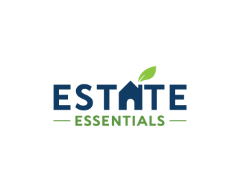 Estate Essentials logo design