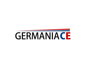 Germania CE GmbH logo design