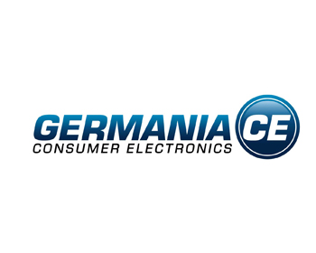 Logo design for Germania CE GmbH