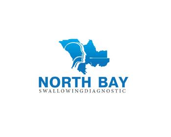 North Bay Swallowing Diagnostics logo design