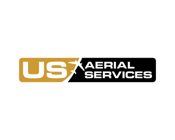 Logo design for US Aerial Services