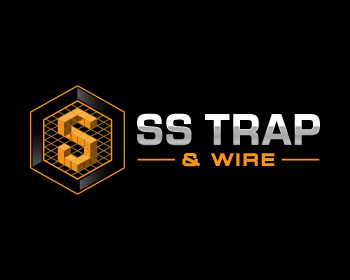 Logo design for SS Trap & Wire