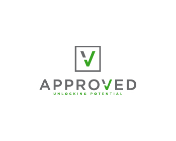 Logo per Approved