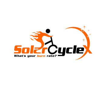 Sports & Recreation logo design for Solar Cycle