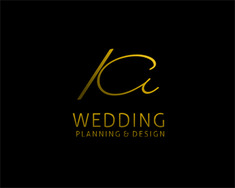KA Wedding logo