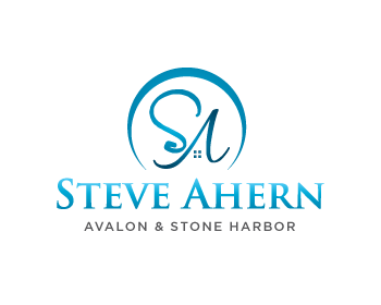 Logo design for Steve Ahern