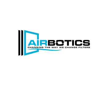 Logo design for Airbotics